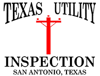 Texas Utility Inspection, Logo